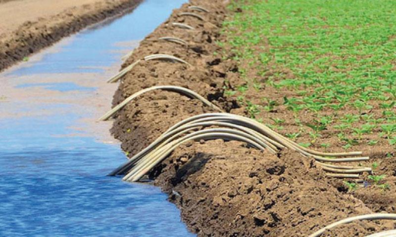 """Reutilización del agua tratada (""""Reuse""""): una cuestión política, socioeconómica y ecológica"""