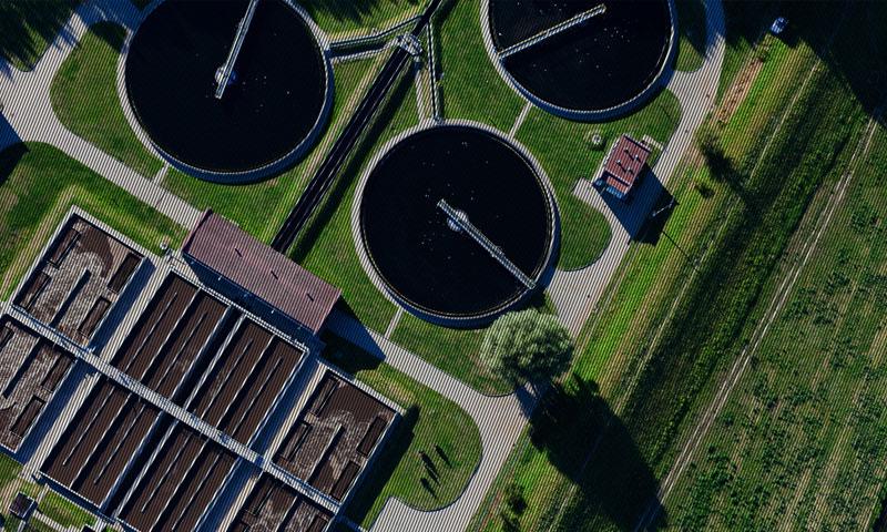 France : aides à la conception de stations d'épuration des petites et moyennes collectivités
